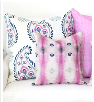 Pillows by Guildery